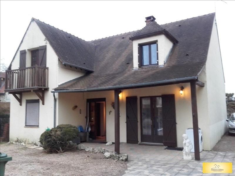 Revenda casa Rosny sur seine 299000€ - Fotografia 1