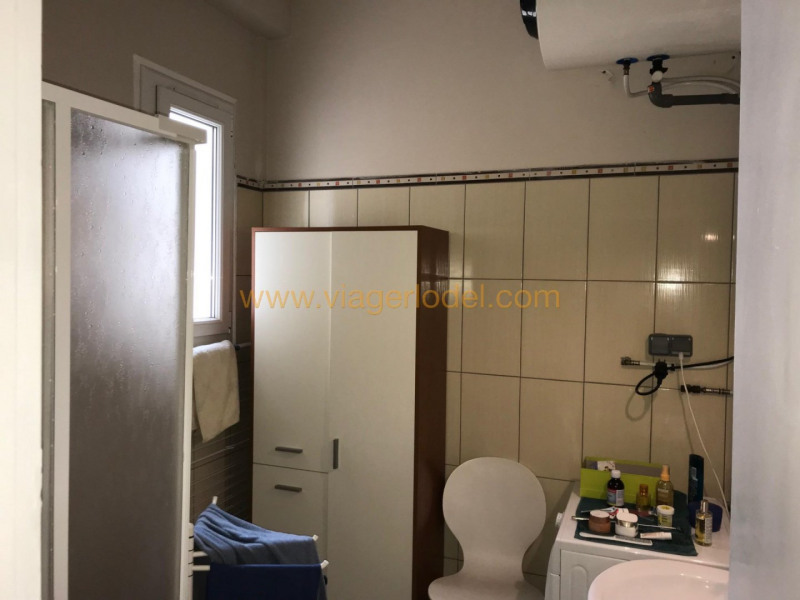 Viager appartement Nice 59 900€ - Photo 5