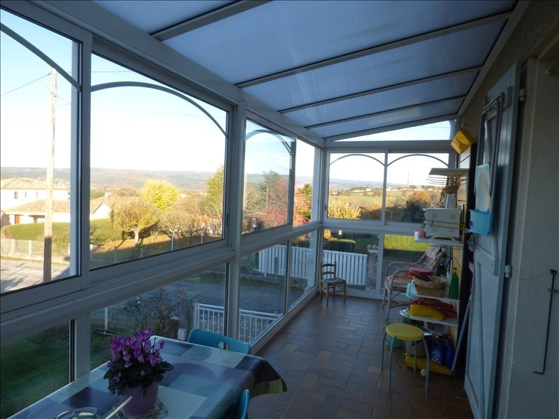 Sale house / villa Proche de mazamet 215000€ - Picture 3