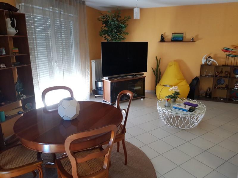Sale apartment Pont eveque 141500€ - Picture 1