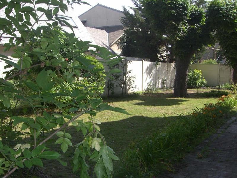 Rental house / villa Maisons laffitte 3280€ CC - Picture 2