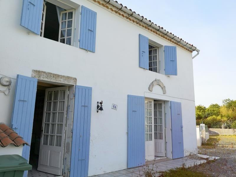 Vente maison / villa Saujon 149100€ - Photo 9