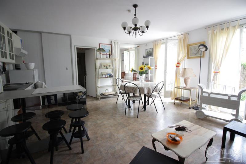 Venta  apartamento Touques 119000€ - Fotografía 2