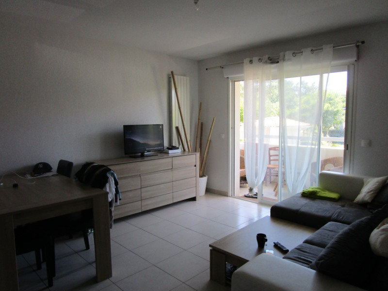 Location appartement Labenne 540€ CC - Photo 1
