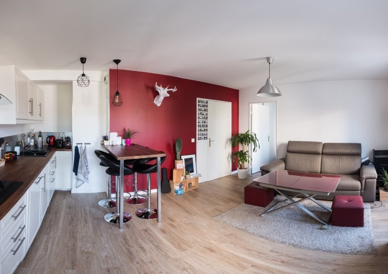 Vente appartement Gagny 185 000€ - Photo 2