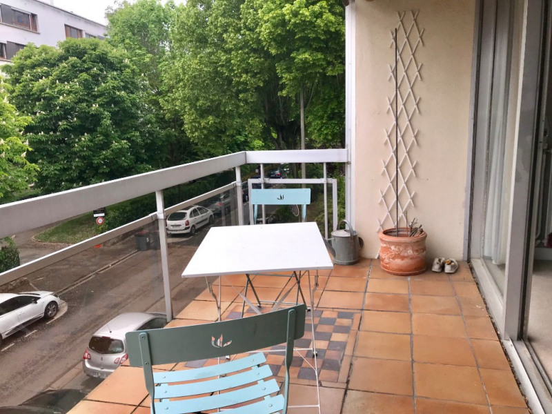 Vente appartement Chatenay malabry 510000€ - Photo 7