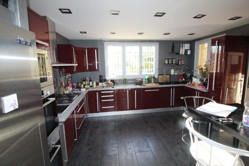 Sale house / villa Abbeville 242000€ - Picture 2