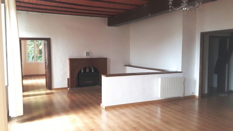 Sale apartment Albitreccia 170000€ - Picture 2
