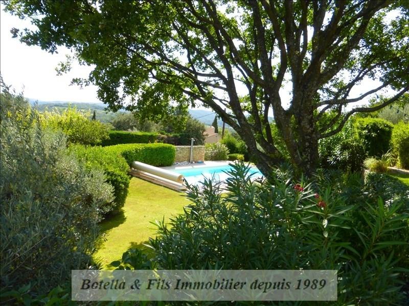Vente de prestige maison / villa Uzes 598000€ - Photo 2