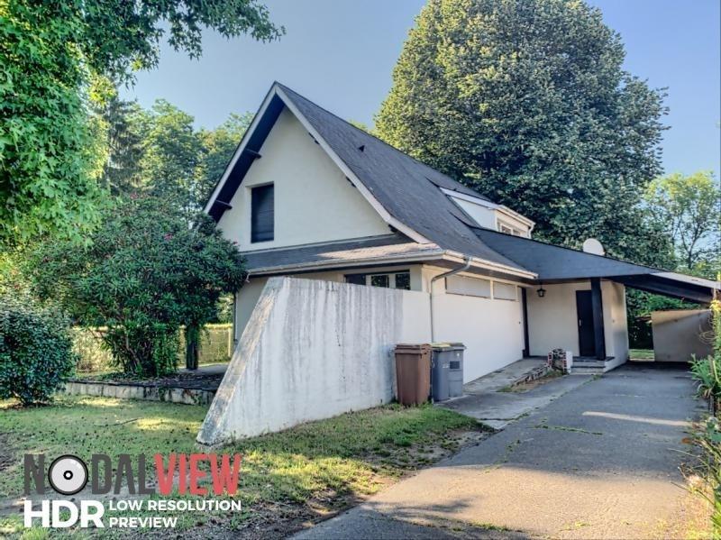 Vente maison / villa Idron 229490€ - Photo 1