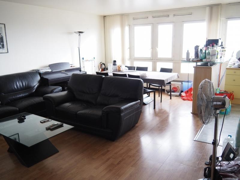 Vente appartement Paris 13ème 475 000€ - Photo 2