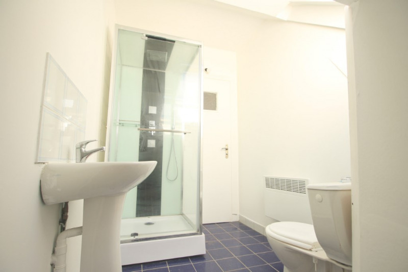 Vente appartement Lorient 93000€ - Photo 2