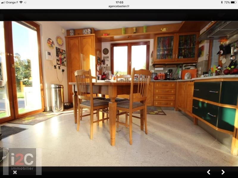 Venta  casa Divonne les bains 2190000€ - Fotografía 3