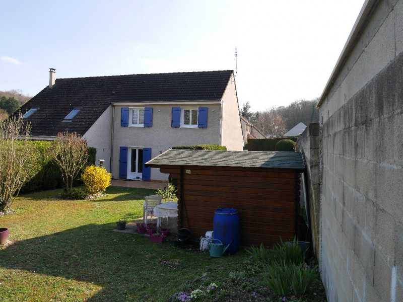 Sale house / villa Guerville 265 000€ - Picture 2