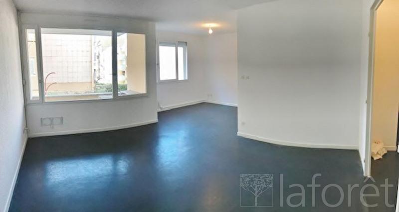 Sale apartment Bourgoin jallieu 114000€ - Picture 1