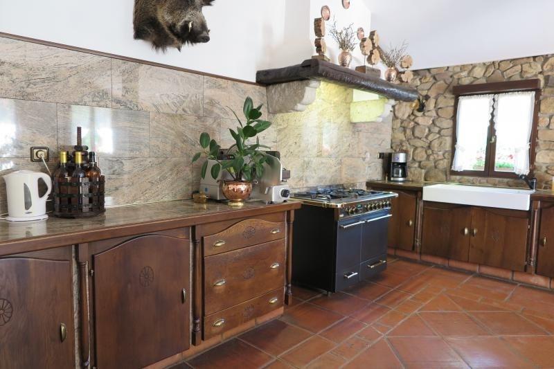 Venta de prestigio  casa Ceret 895000€ - Fotografía 6
