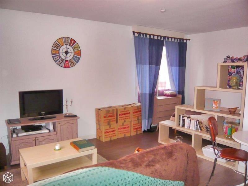 Vente appartement Caen 77 000€ - Photo 1