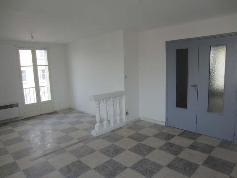 Rental apartment La seyne-sur-mer 550€ CC - Picture 4