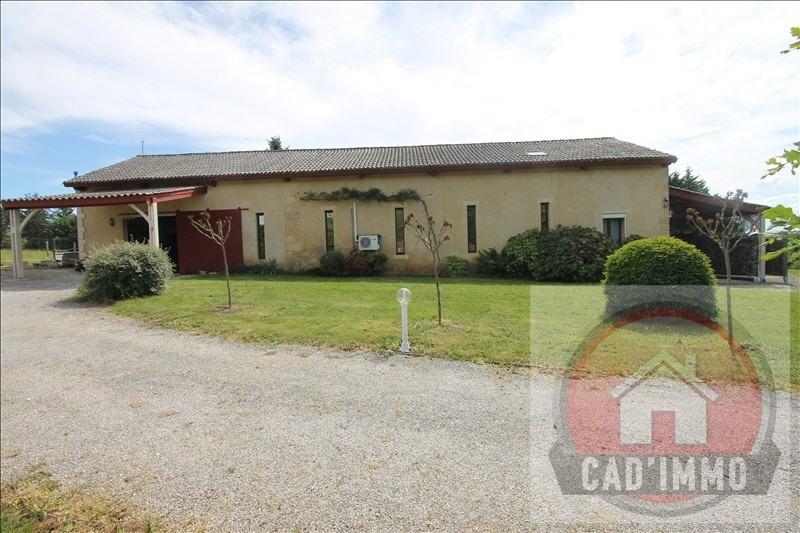 Vente maison / villa St capraise de lalinde 288000€ - Photo 7