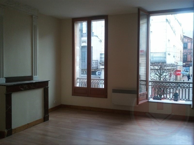 Sale apartment Bergerac 92 000€ - Picture 2