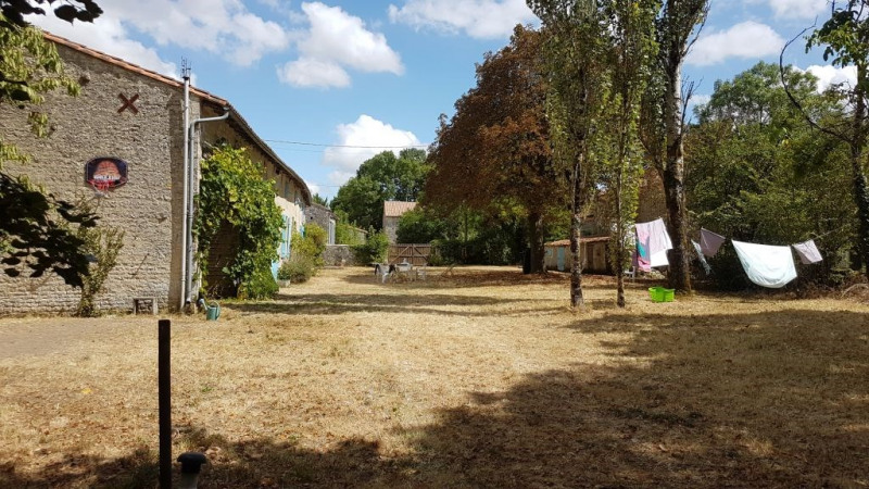 Vente maison / villa Aulnay 132 750€ - Photo 2