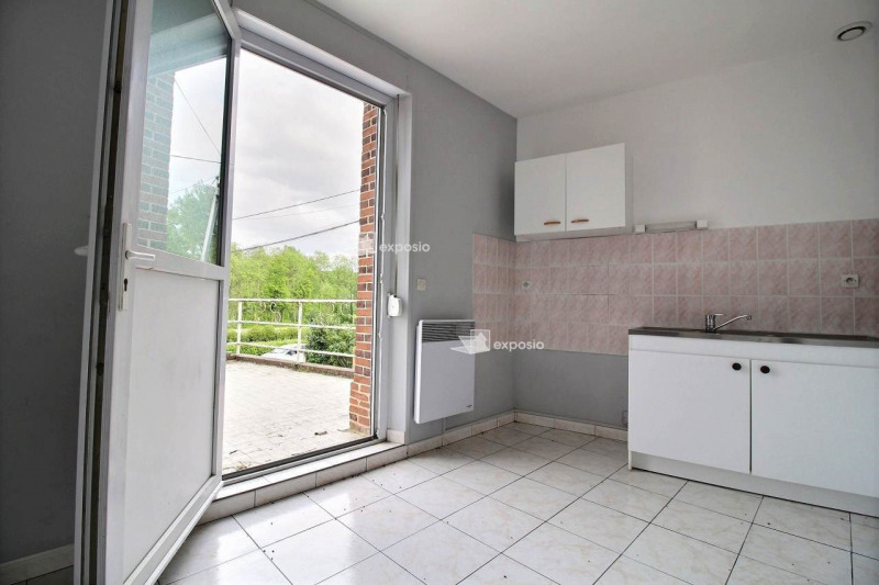 Location appartement Notre-dame-du-hamel 309€ CC - Photo 4