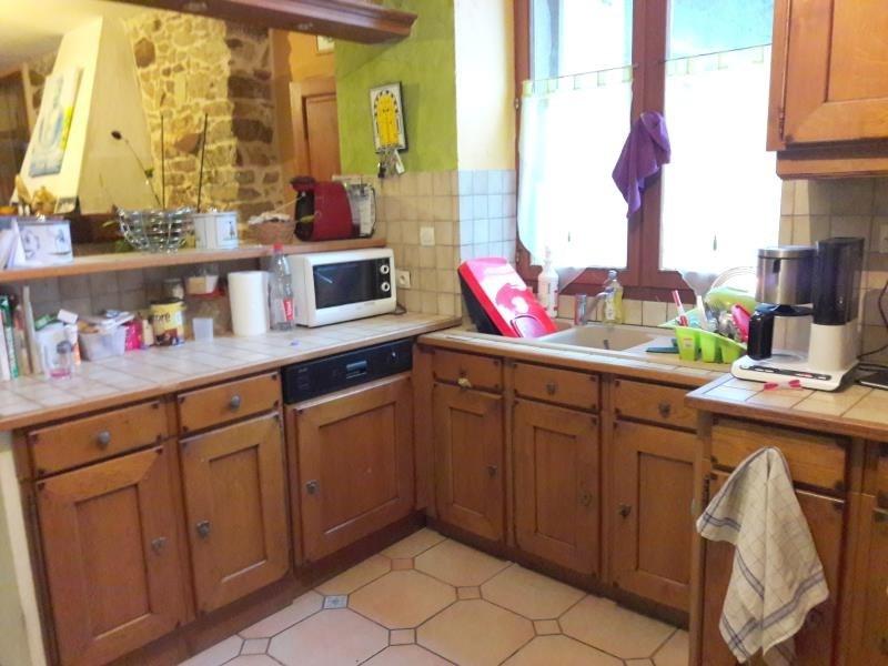 Sale house / villa Maisdon sur sevre 259500€ - Picture 2