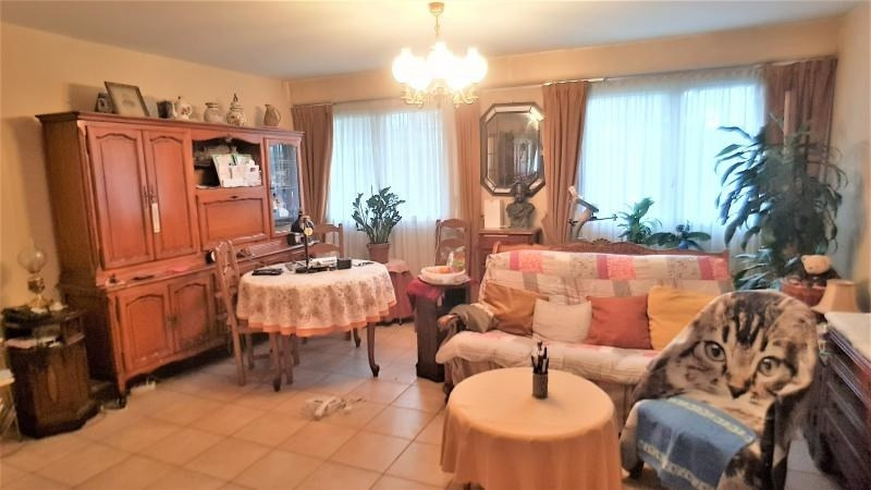 Vente appartement St maur des fosses 261 000€ - Photo 5