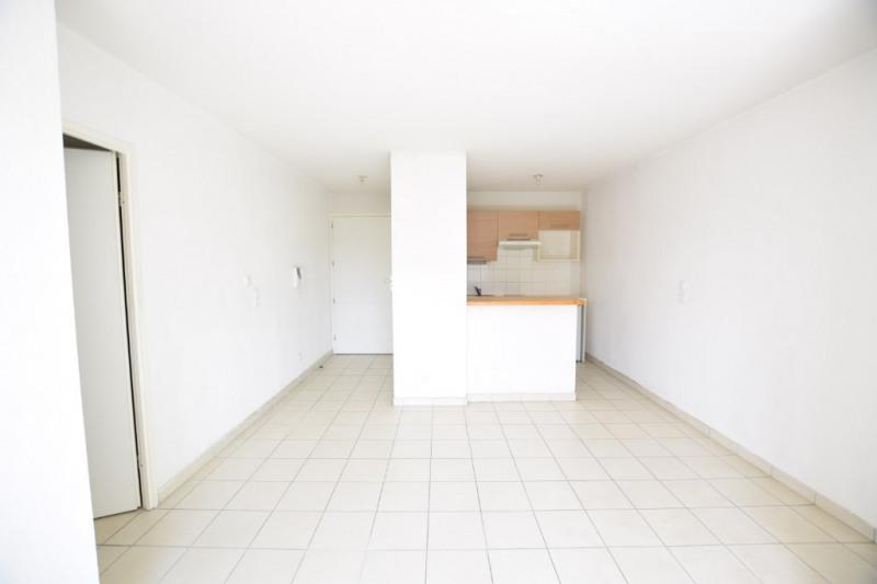 Sale apartment Ris orangis 129600€ - Picture 1