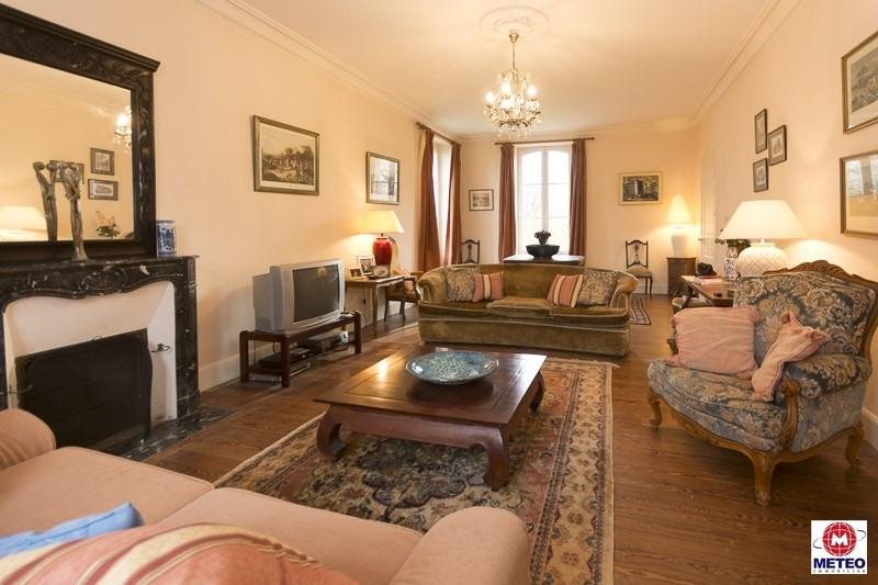 Sale house / villa Longeville sur mer 522500€ - Picture 4