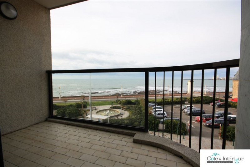 Vente appartement Les sables d'olonne 204 750€ - Photo 2