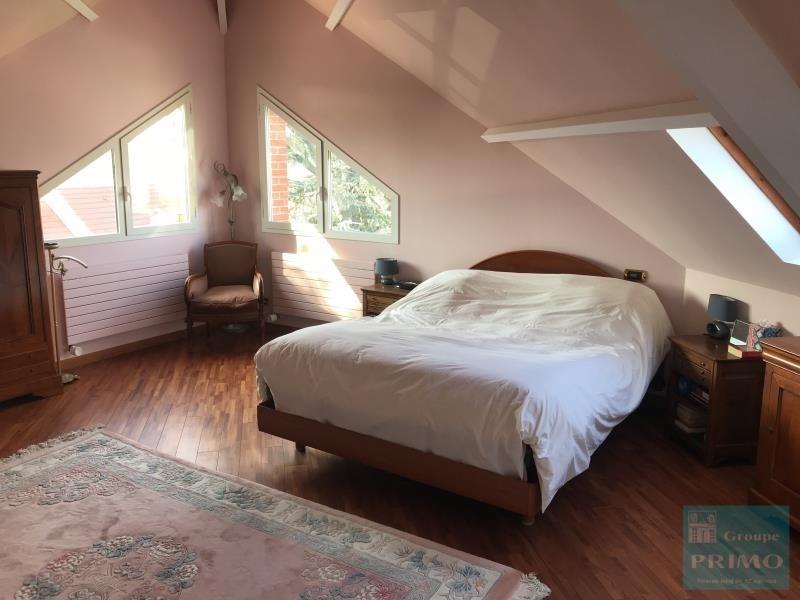 Vente de prestige maison / villa Clamart 1495000€ - Photo 7
