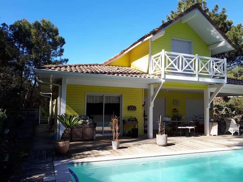 Deluxe sale house / villa Pyla sur mer 1079000€ - Picture 1