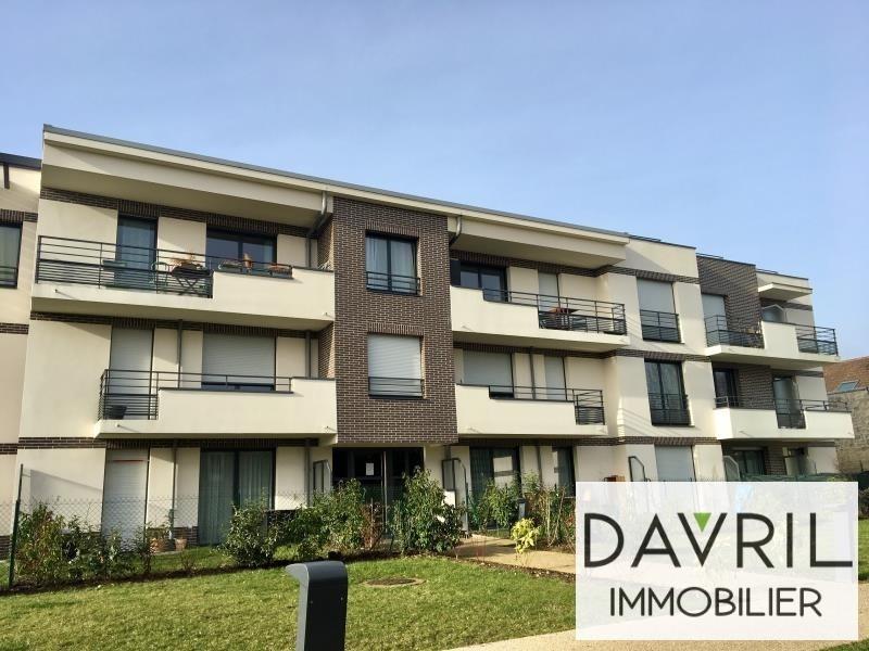 Vente appartement Conflans ste honorine 269000€ - Photo 1