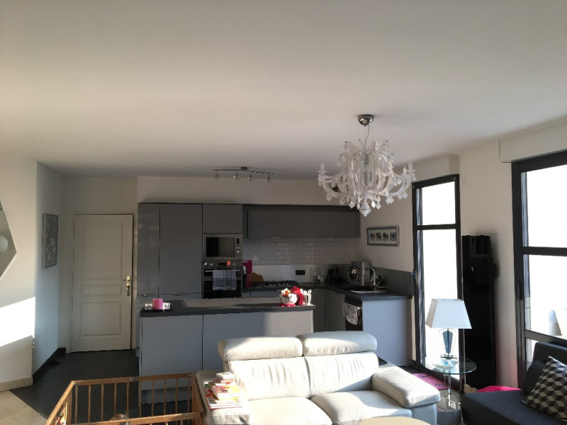 Sale apartment Saint quentin 164 200€ - Picture 7