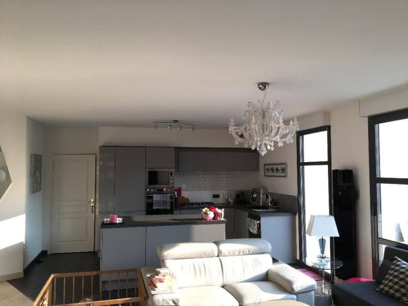 Vente appartement Saint quentin 164200€ - Photo 7