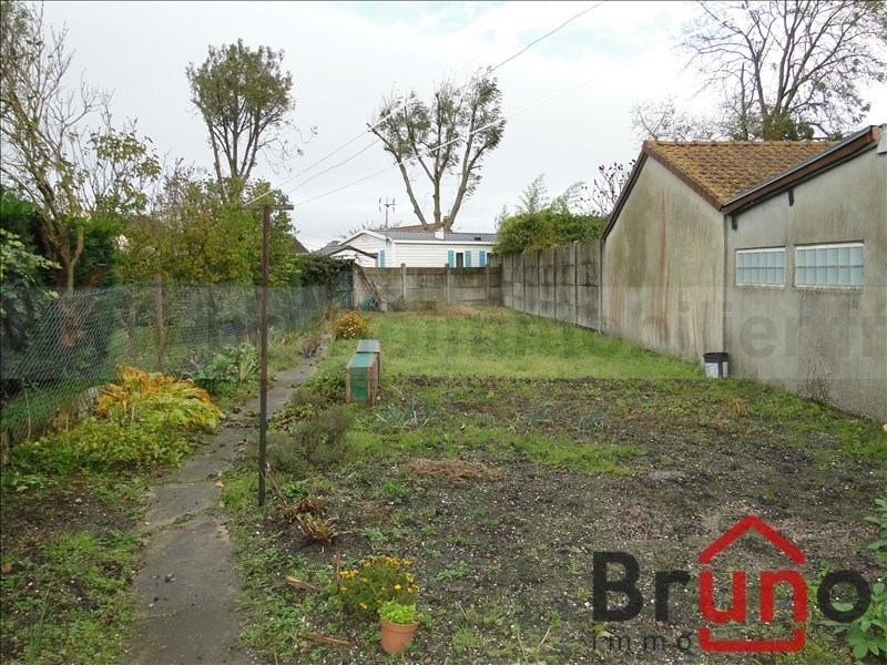 Vente maison / villa Le crotoy 189 500€ - Photo 2