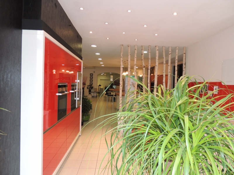Location local commercial Auxerre 5000€ HT/HC - Photo 4