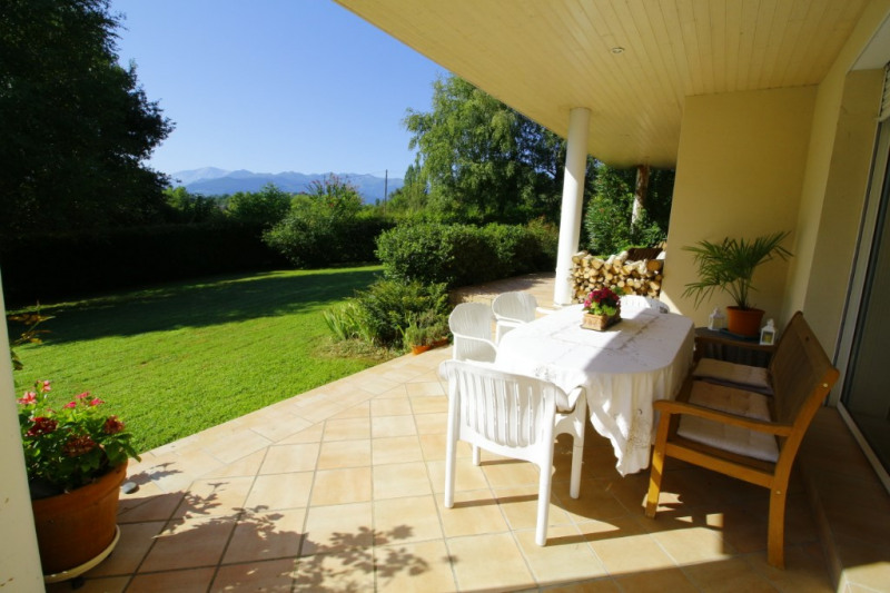Vente maison / villa Nay 466000€ - Photo 2