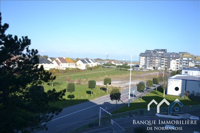 Vente appartement Courseulles sur mer 44 000€ - Photo 1