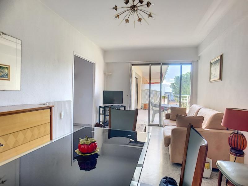 Vendita appartamento Cagnes sur mer 270000€ - Fotografia 2