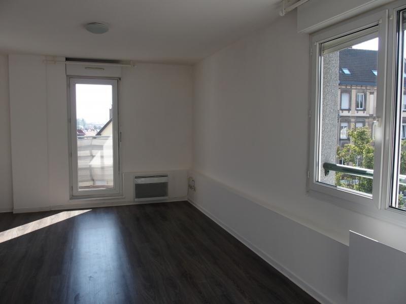 Sale apartment Schiltigheim 105000€ - Picture 2