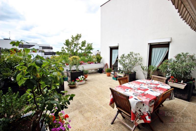 Vente appartement Champs sur marne 289800€ - Photo 2