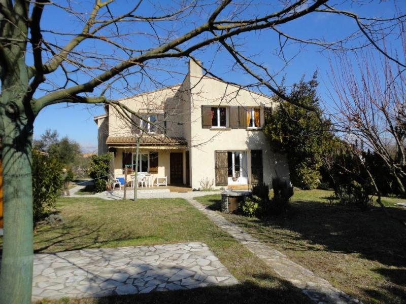 Sale house / villa Entraigues sur la sorgue 410000€ - Picture 5