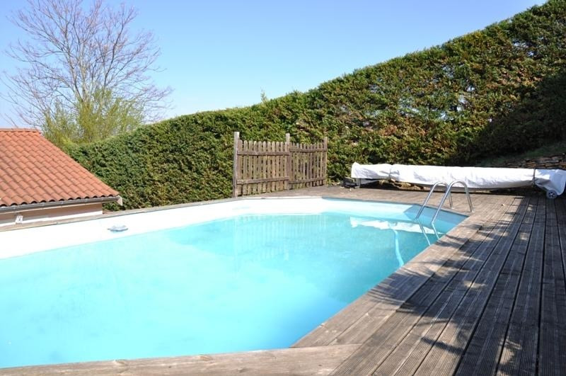 Sale house / villa Liergues 310000€ - Picture 5