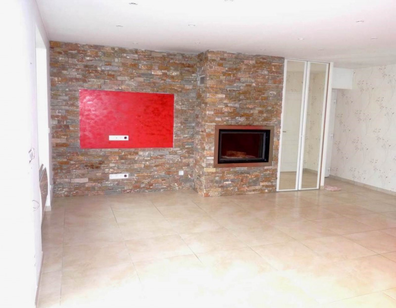 Sale apartment Cornier 269000€ - Picture 2