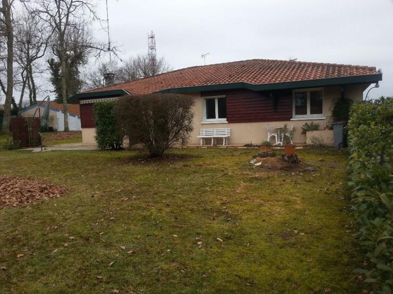 Location maison / villa Saint paul les dax 912€ CC - Photo 6