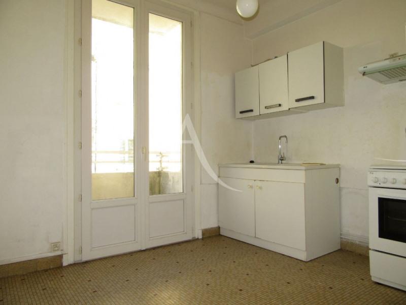 Vente appartement Perigueux 71500€ - Photo 2