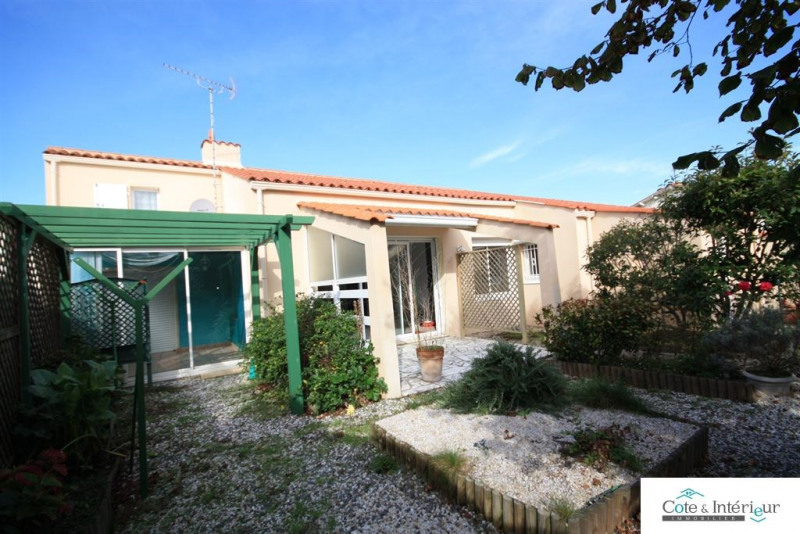 Vente maison / villa Les sables d'olonne 385 000€ - Photo 12