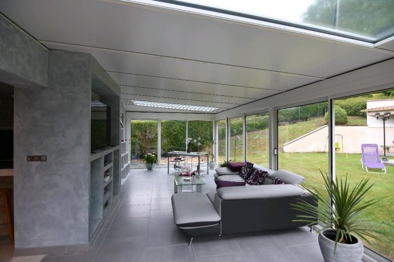Vente maison / villa Cires les mello 330000€ - Photo 1